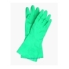 Acid-resistant gloves made ​​of nitrile rubber (pack of 12 pairs)